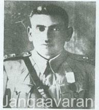 تاریخ دامپزشکی ارتش ایران
