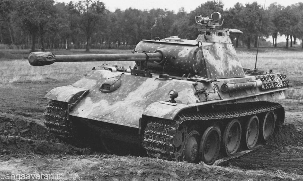 تانک پانتر