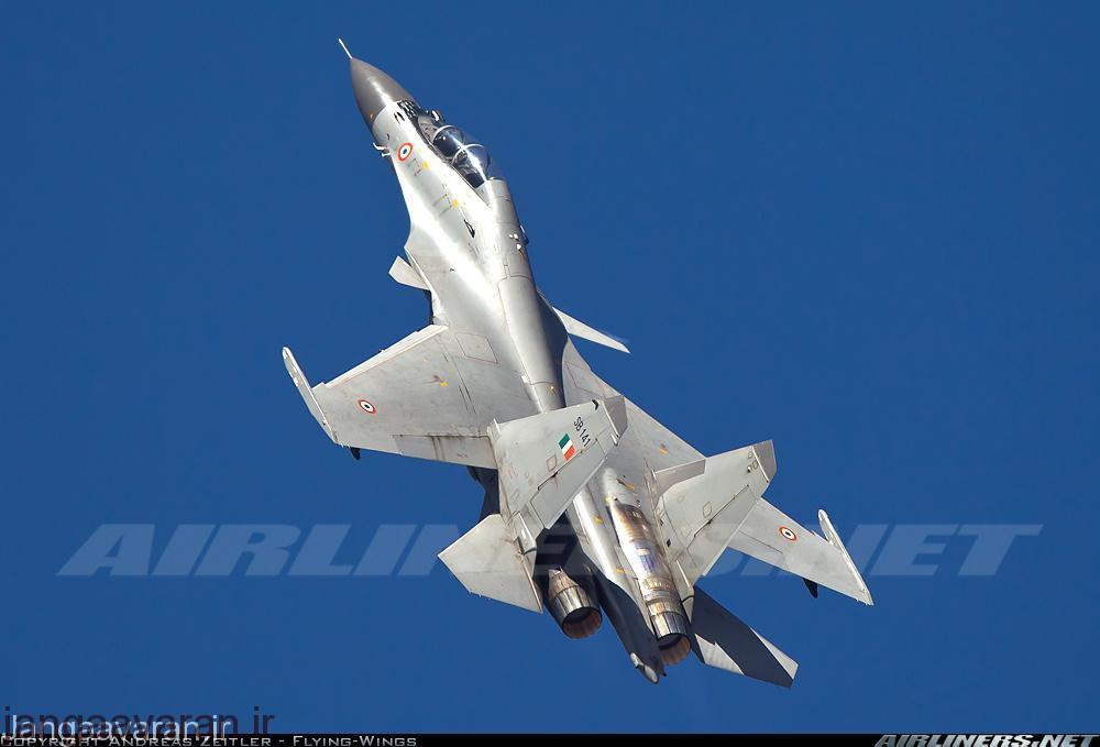 جنگنده چند منظوره سوخو30