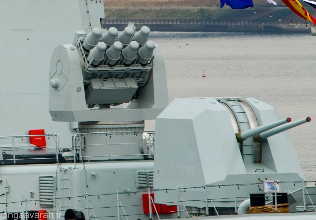 Chinese_HQ-7_and_Type_79A_100mm_turret