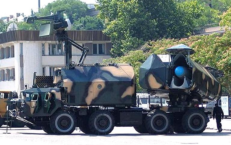 موشک ضد کشتی پی 15 و کرم ابریشم