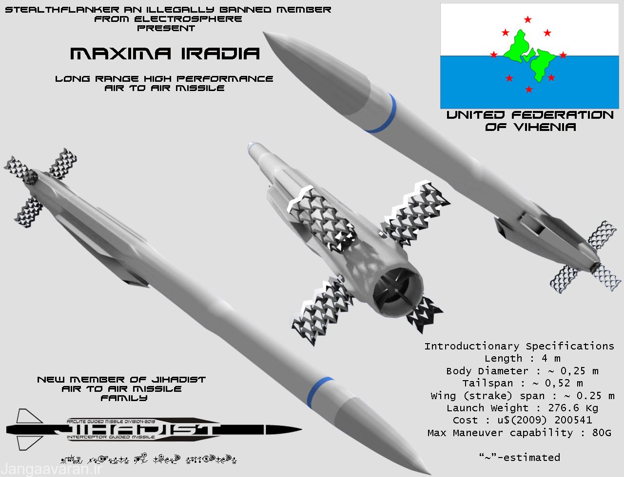 موشک آر-74