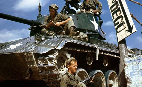 جنگ کره