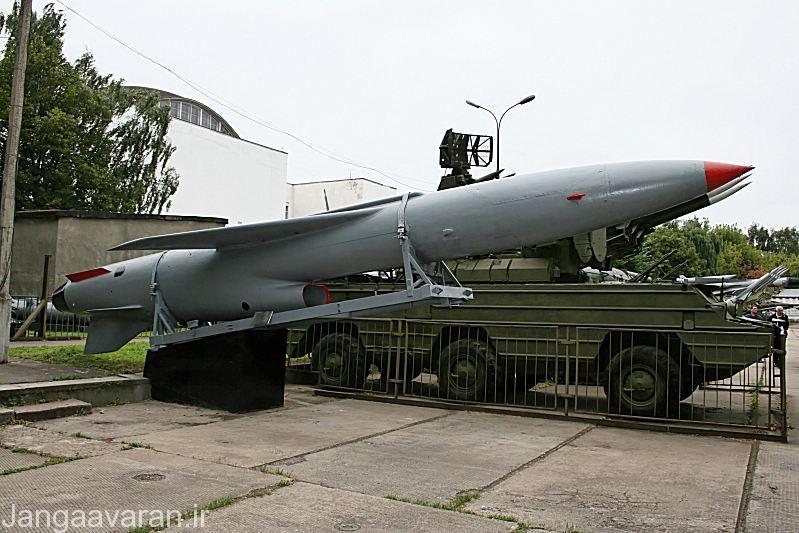 موشک های ضد کشتی ساخت شوروی/ روسیه