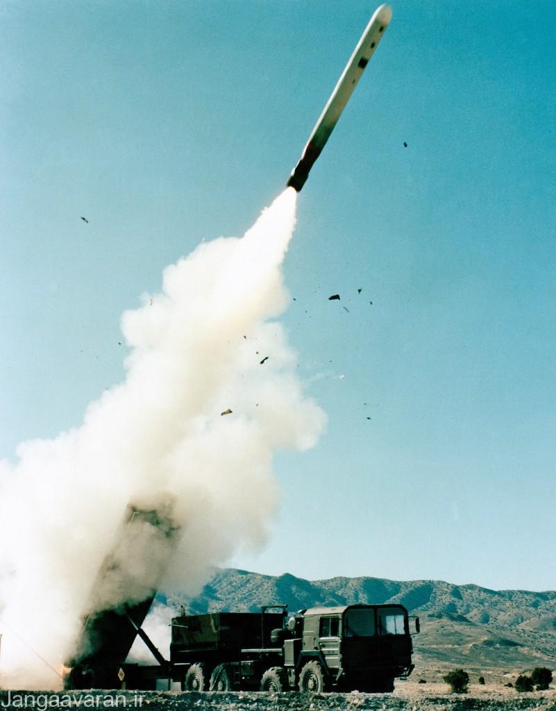 بی جی ام109 جی نسخه اتمی زمین پرتاب تاماهاک