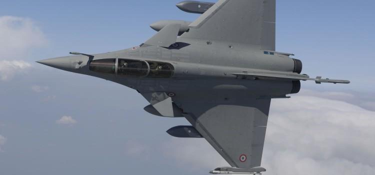 چرا هند جنگنده رافال را انتخاب کرد؟