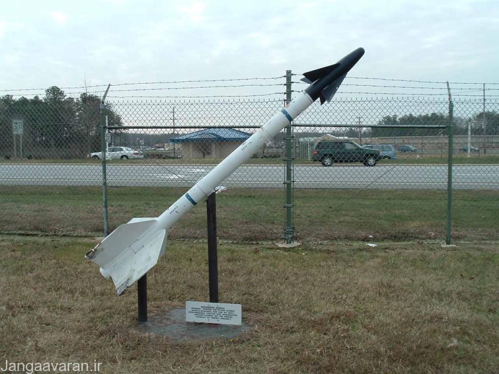 AIM-9L Patuxcent
