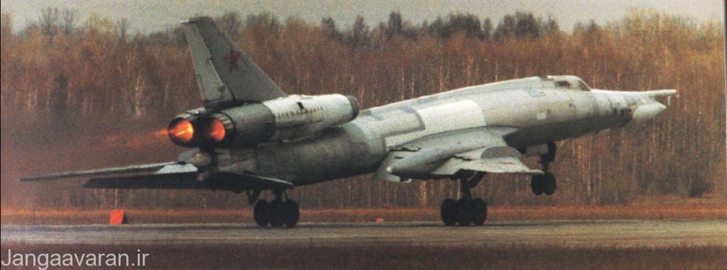 Tu-22K (Blinder-B) 13