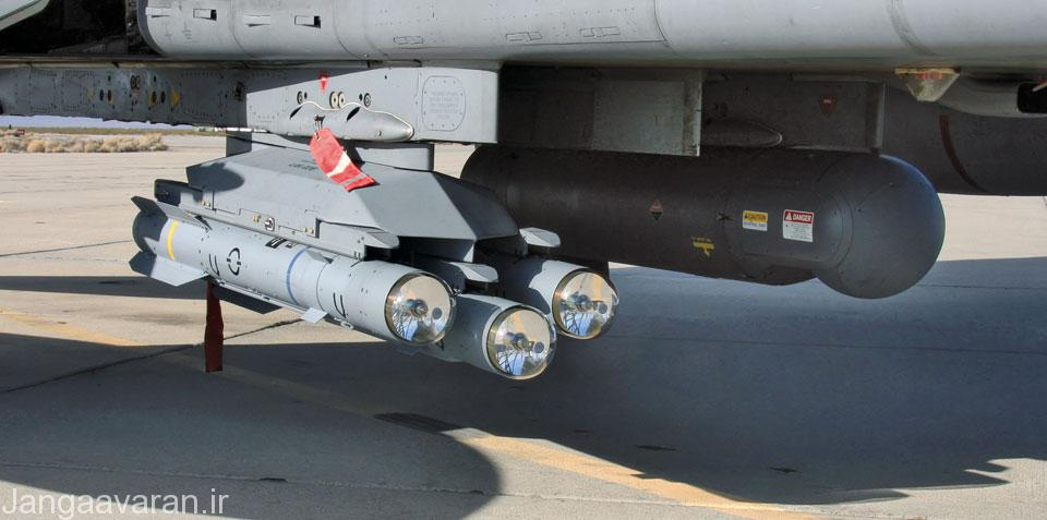 بریمستون 2 جدید ترین نسخه این موشک