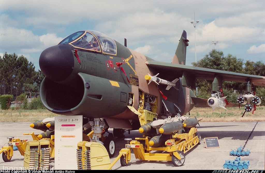 ای 7پی ارتش پرتقال