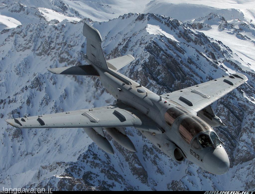 EA6B پروالر