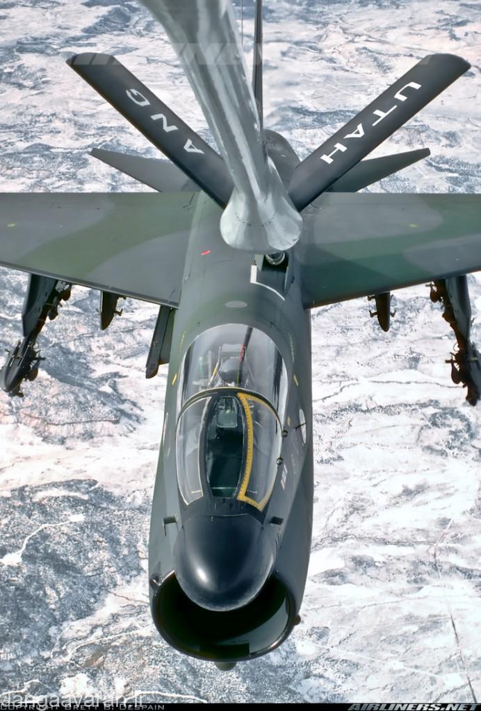 ای 7 دی نیروی هوایی امریکا