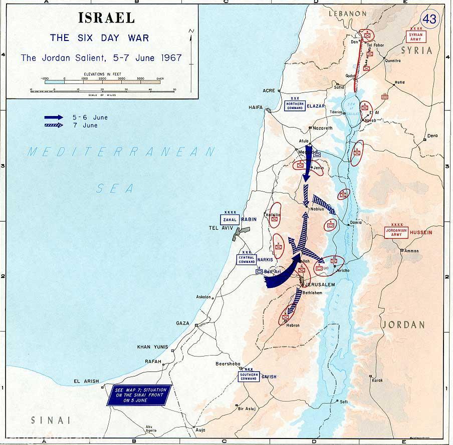حملات ارتش اسرائیل به کرانه باختری رود اردن