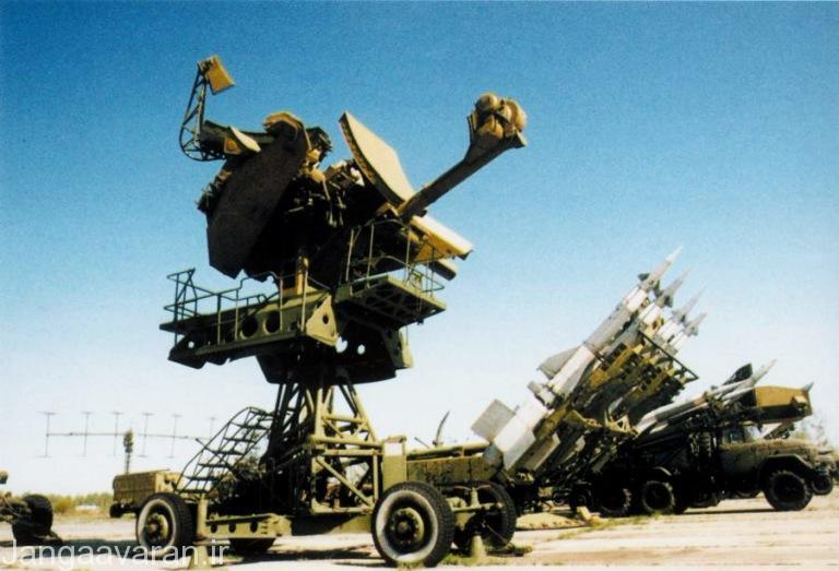 تجهیزات مربوط به سامانه پدافندی سام-3, بروزرسانی هایی بر روی برخی از نسخه های موجود سام-3 در عراق جهت مقابله با جنگ الکترونیک صورت گرفته بود.