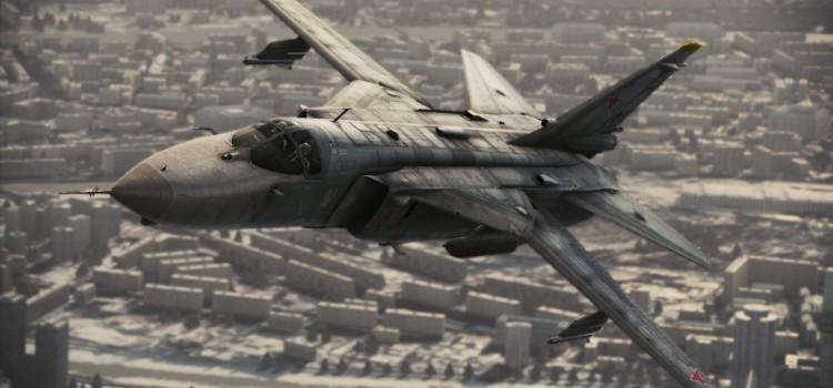 تاریخچه هواپیماهای جنگ الکترونیک (1)