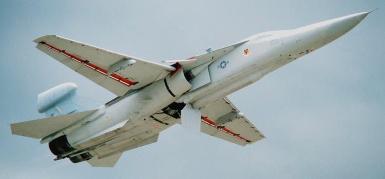 تاریخچه هواپیماهای جنگ الکترونیک (3)