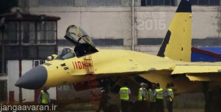 J-11-figher-with-new-radome-1
