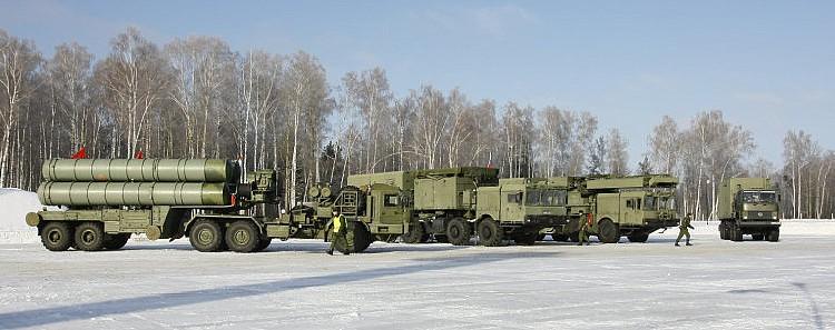 رادارهای روسی در برابر هواگردهای پنهانکار (2)