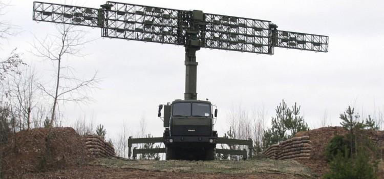 رادارهای روسی در برابر هواگردهای پنهانکار (1)
