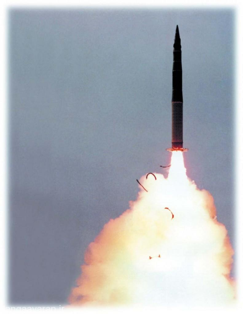 موشک بالستیک قاره پیمای اتمی توپول، توپول ام و یارس