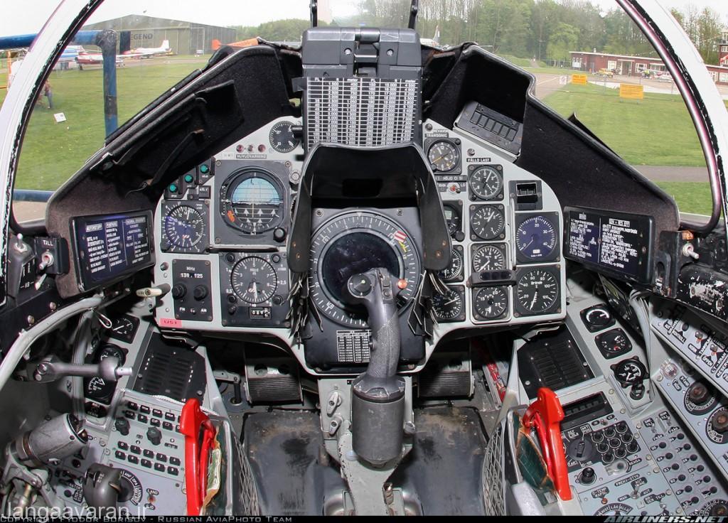 کابین ویگن در نسخه ای جی اس 37