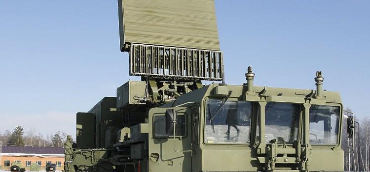 سامانه پدافندی اس-۵۰۰