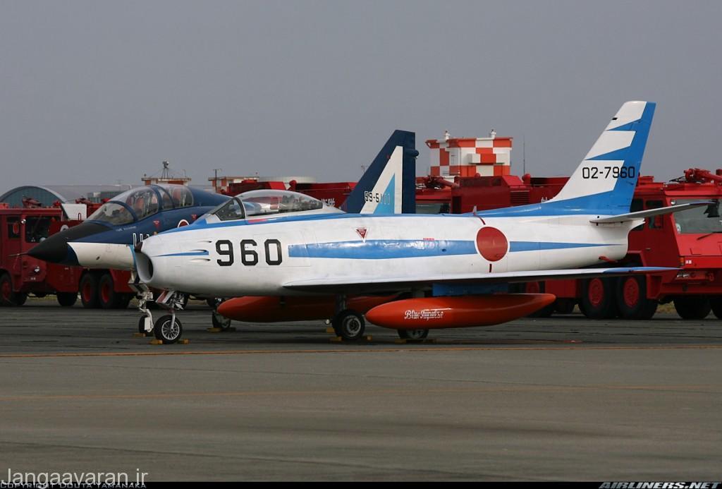 اف 86 تولید در میتسابیشی ژاپن