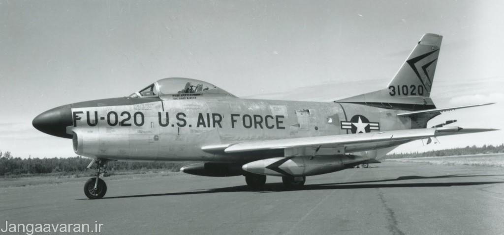 بعدها برخی از اف86 دی مسلح به موشک سایندوندر شدند زیرا کارایی راکتها در نقش هوا به هوا پایین بود