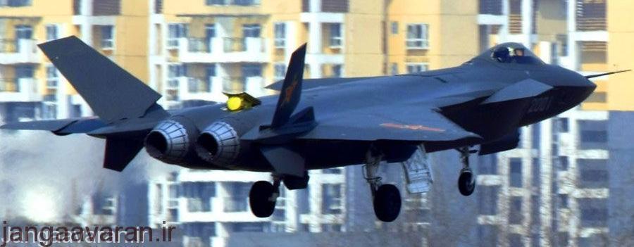 ده جنگنده برتر جهان