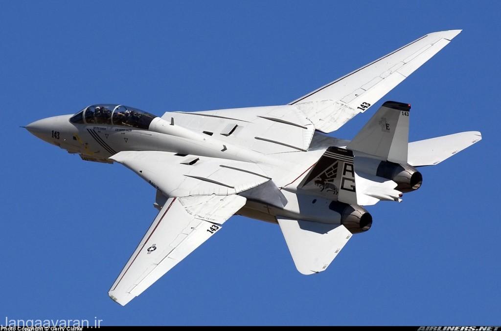 جنگنده اف14 ای پلاس