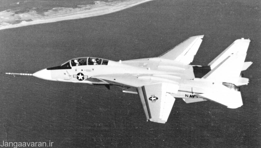 YF-14A