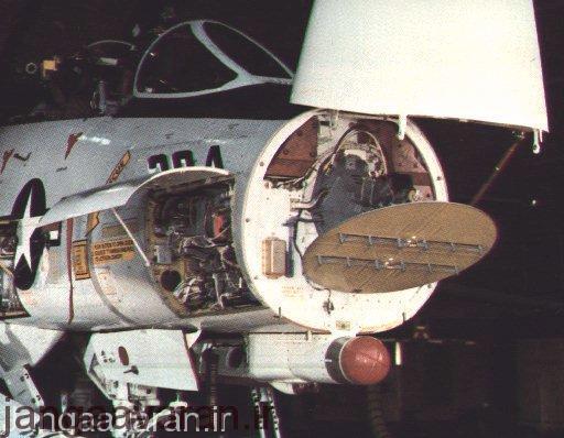 رادار AWG-9