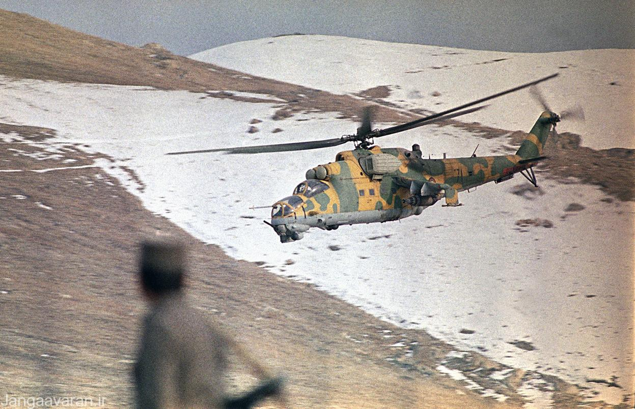 افغانستان ، جنگ با شوروی ، ظهور طالبان