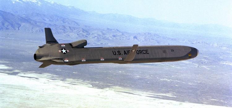 موشک کروز  هواپرتاب AGM-86  الکام/کلکوم