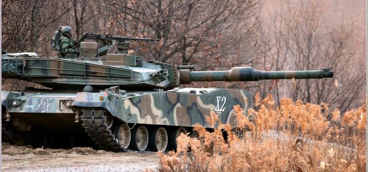 تانکK1 (تایپ۸۸)