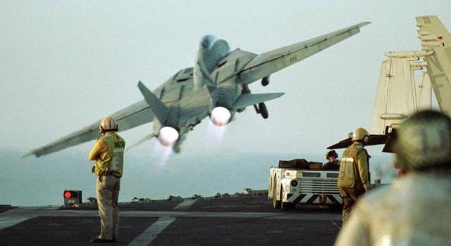 چرا اسرائیلی ها اف-۱۴ را انتخاب نکردند