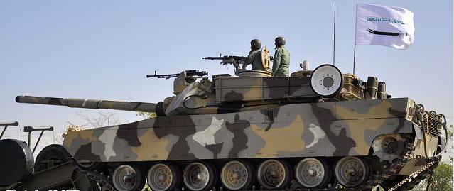 ذوالفقار 3 همراه با مسلسل سنگین DshKبرای فرمانده،MG3برای توپچی و یک DshK کنترل از راه دور