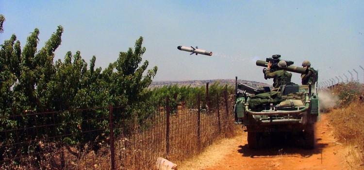 خانواده موشک ضد تانک اسپایک