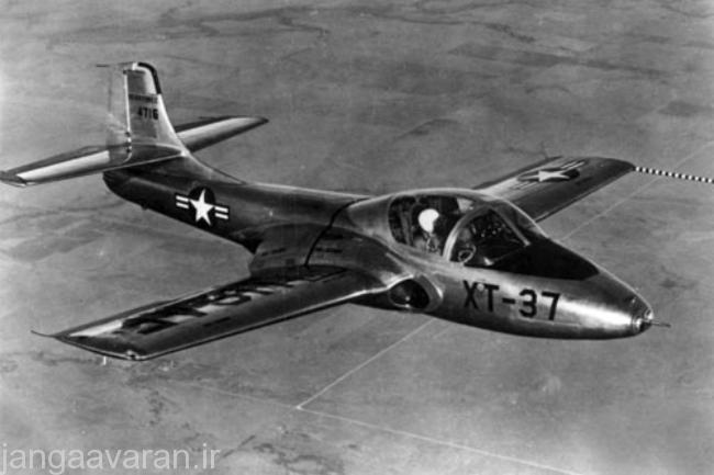 ایکس تی -37