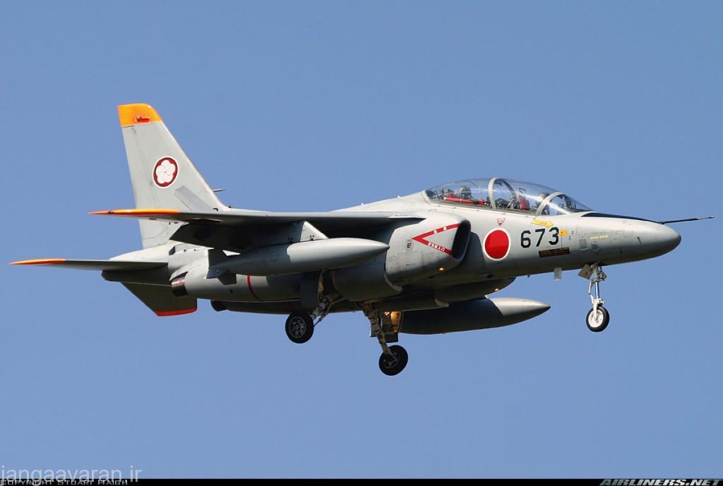 کاوازاکی تی 4