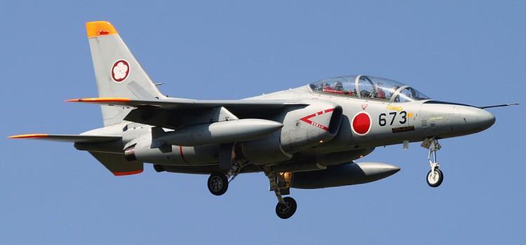هواپیما های  اموزشی ساخت ژاپن