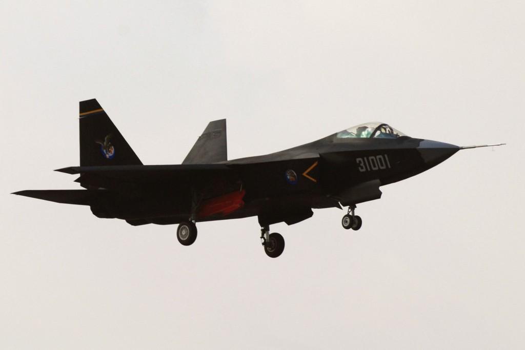 J-31 Fighter