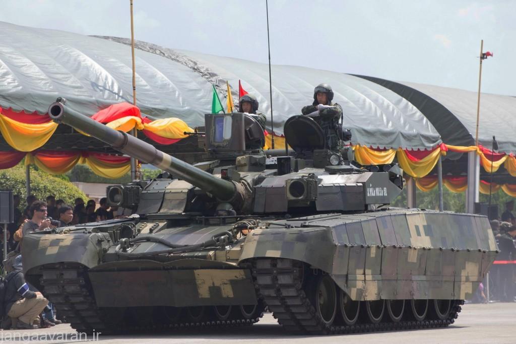 اپلوت-ام ارتش تایلند