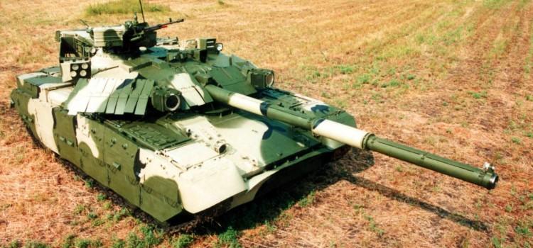 تانک تی ۸۴