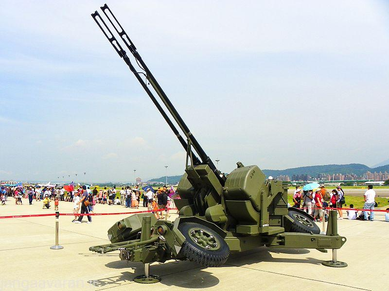 800px-Oerlikon_GDF-003_35mm_Twin_Cannon_at_Songshan_Air_Force_Base_20110813