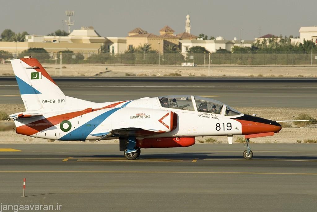 کا8 ارتش پاکستان