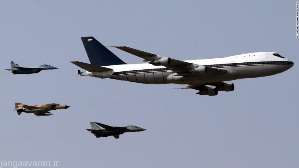 کی سی 747