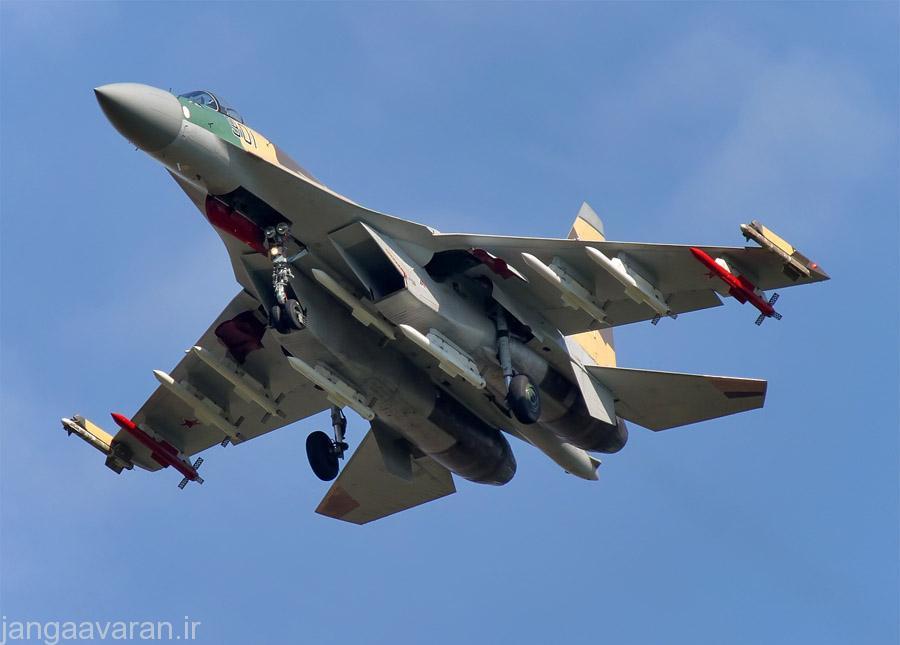 سوخو35 با تکیه بر موشک ار77 همکنون شانس برابر در برابر حریفان غربی خود دارد(به غیر از اف35) ولی اگر روسها به سرعت فکمری برای نسل اینده موشک هی فروسرخ خود نکنند ممکن است سوخو35 دچار مشکل شود