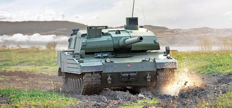 تانک آلتای