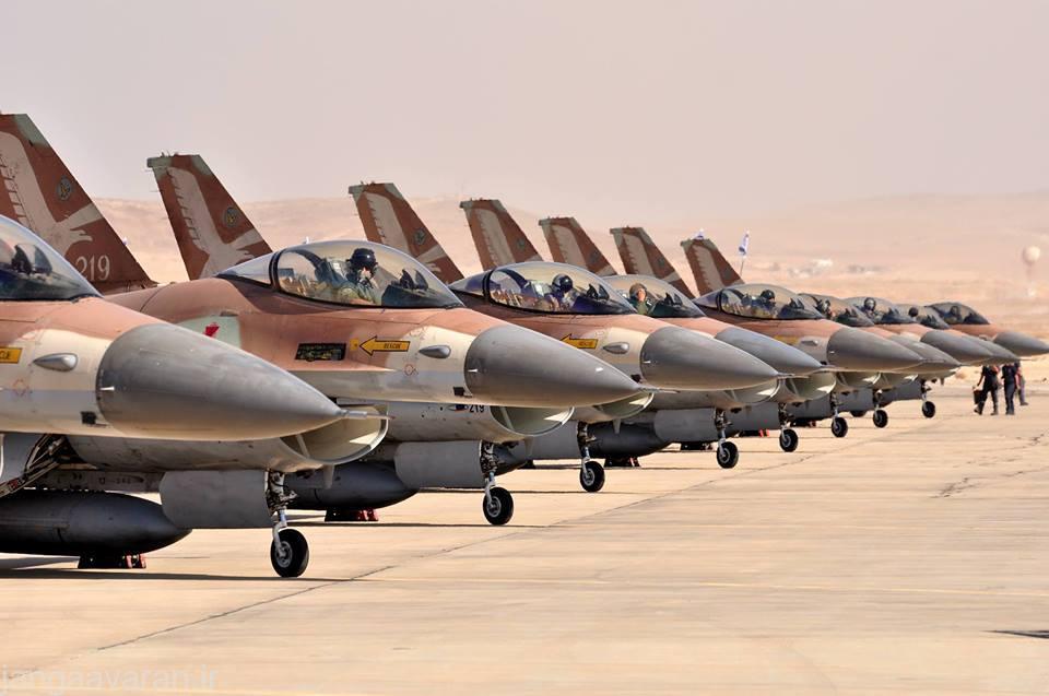 IAF-F-16
